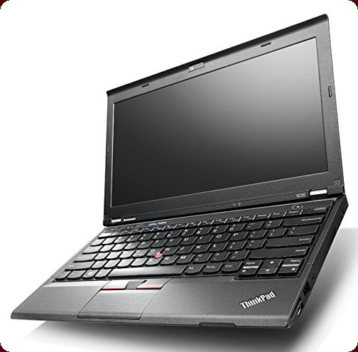 Lenovo ThinkPad X230 i5 - 3320 M