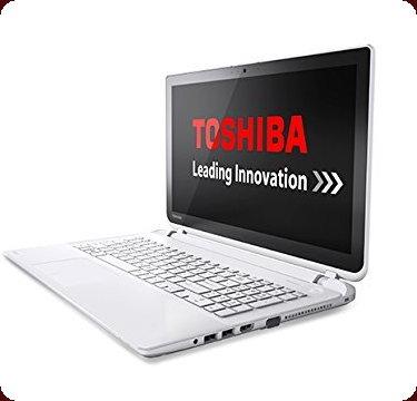 Toshiba Satellite L50-B-1N8