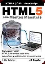 HTML5 para